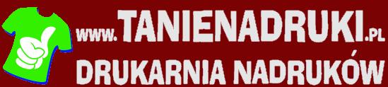Tanie Nadruki Sp. z o.o.